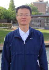 Photo of Chung-Wei Cheng
