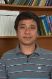 Photo of Chien-Te Wu