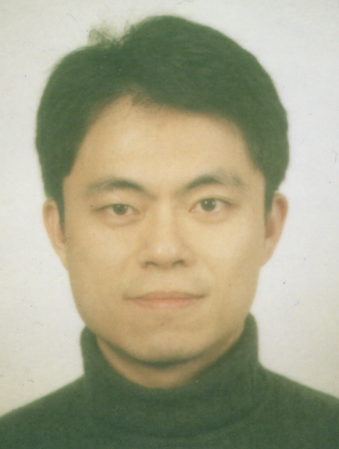 Photo of Chao-Ming Tung