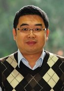 Photo of Wen-Wei Wu