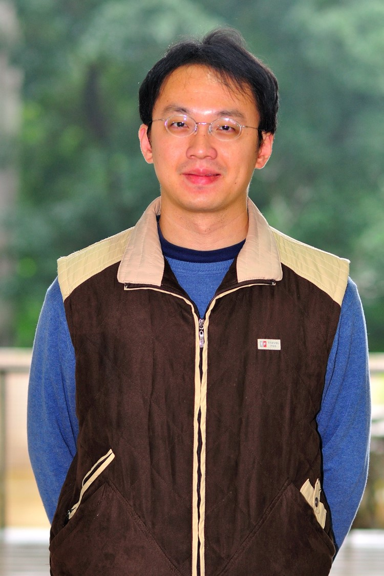 Photo of Yuan-Chieh Tseng