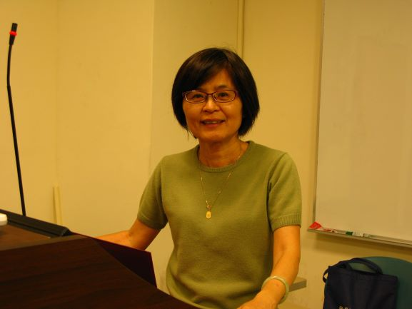 Photo of Hwei-Ling Peng