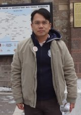 Photo of Shaw-Herng Huang