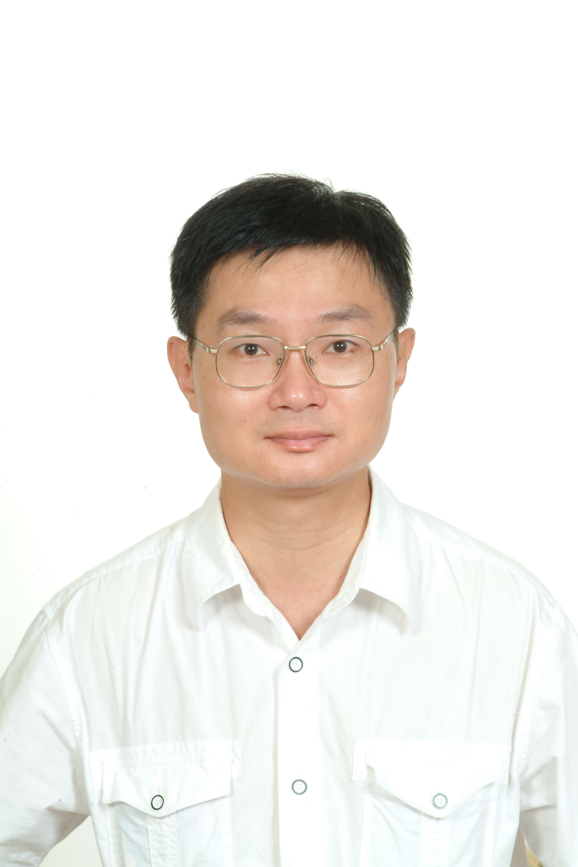 Photo of Cheng-Huan Chen