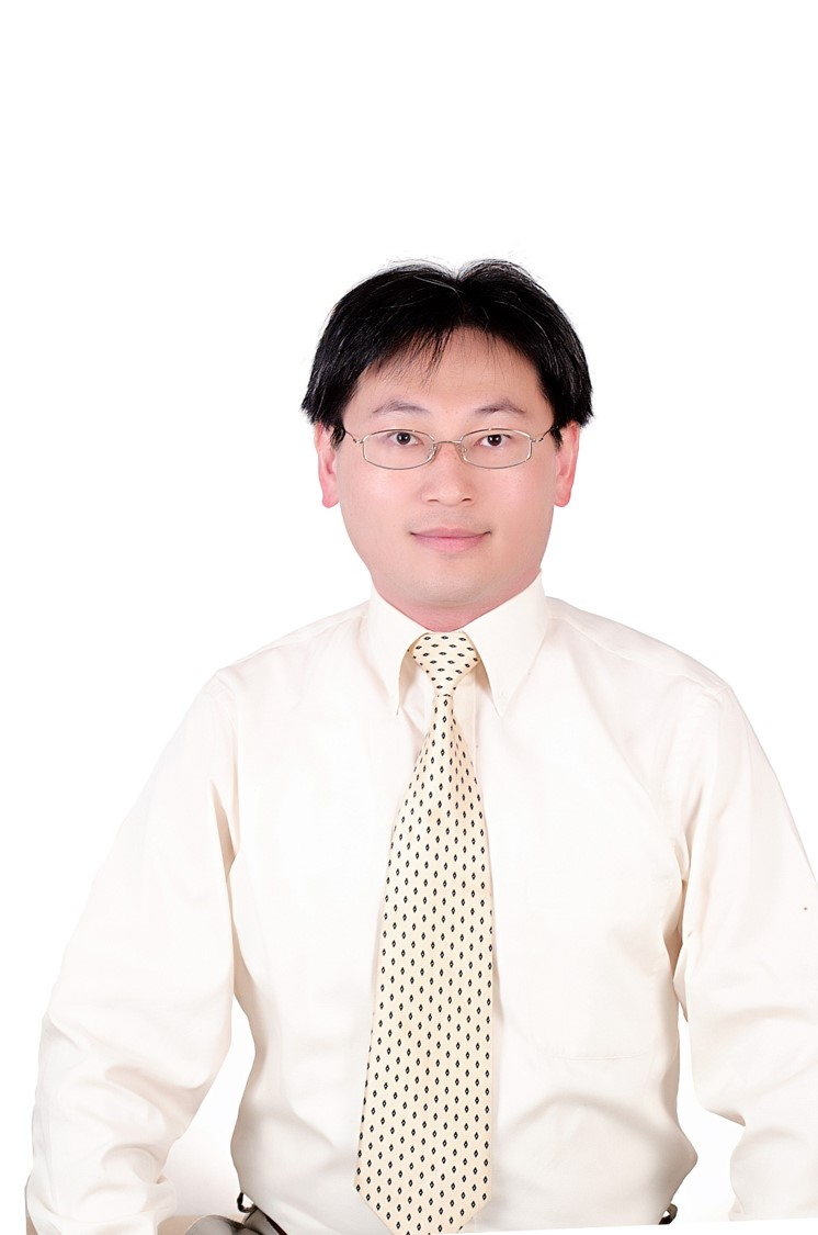 Photo of Huang-Ming Chen