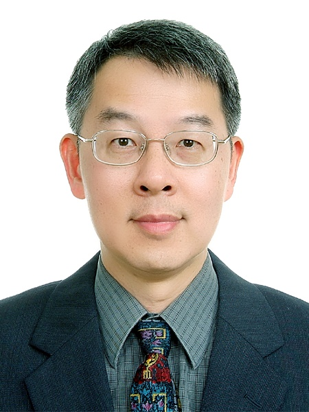 Photo of J-T Wu