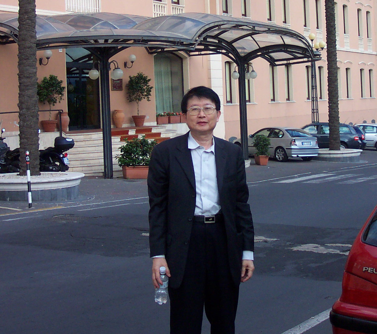 Photo of Tseung-Yuen Tseng