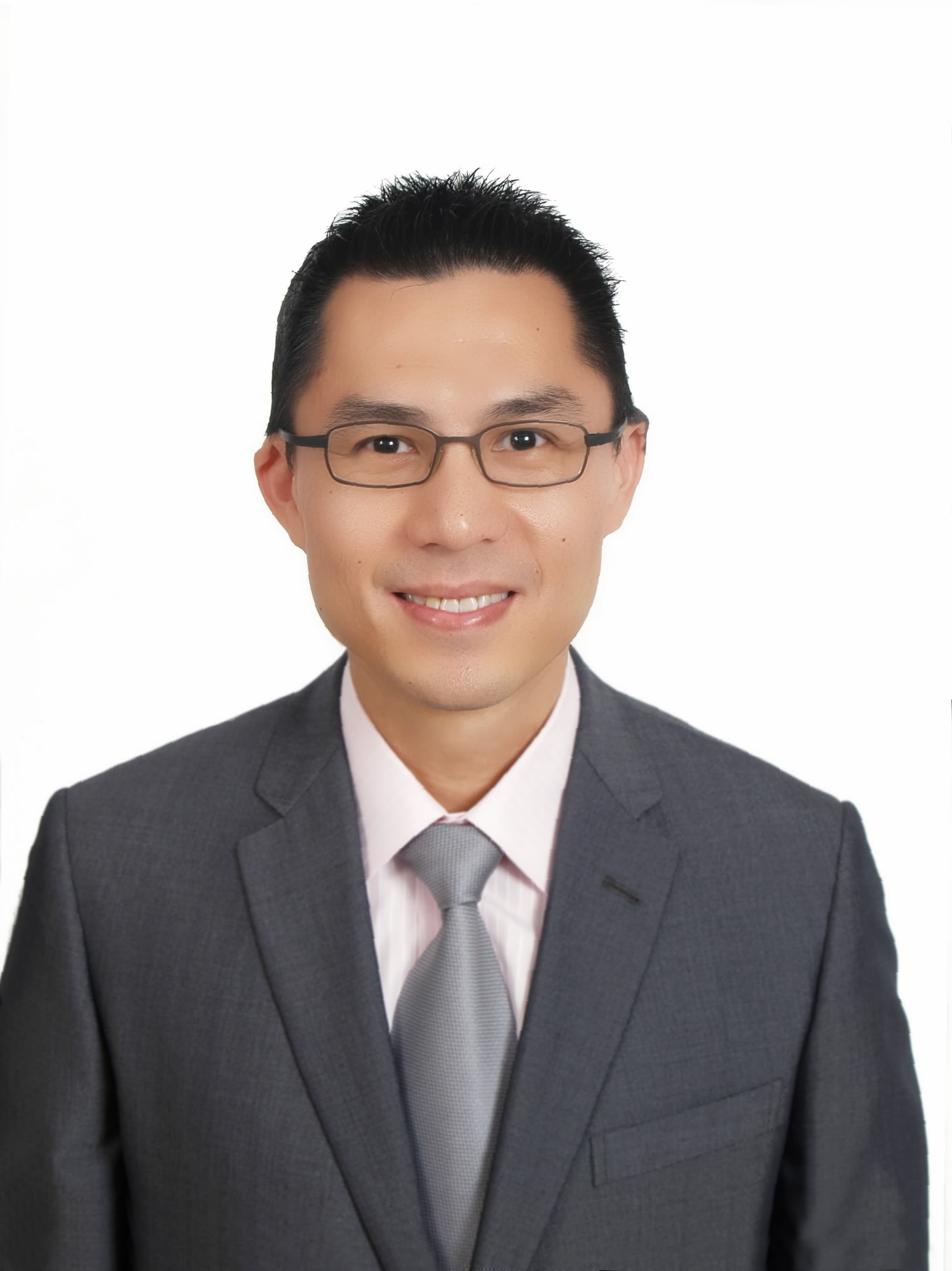 Photo of Carrson C. Fung