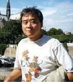 Photo of Yu-Ted Su