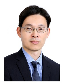 Photo of Chih Chen