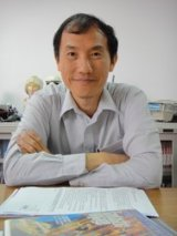 Photo of Lee-Hwa Yeh