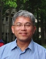 Photo of Dean-Mo Liu