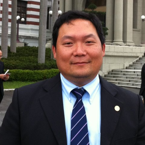 Photo of Hsin-Chang Liu